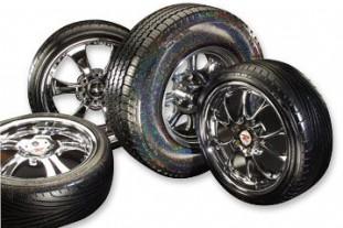 Сложности покупки автомобильных шин