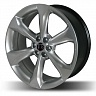 Диск литой 17x7.0J  5x114.3 REPLAY TY030 Grey Color FR  ET45 / 60.1